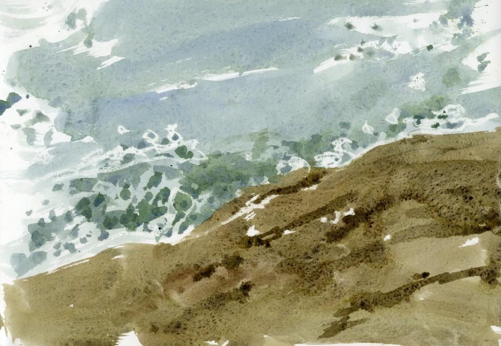 Gokane Rocks